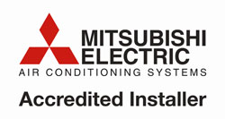 mitsubishi accredited